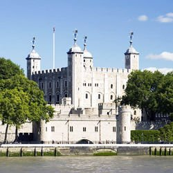 information about the central plains - Tower of London