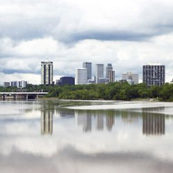 Online Travel Guide - Tulsa
