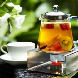 Vietnamese Fruit Tea