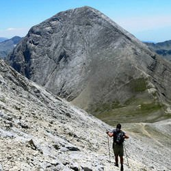 Pirin mountain -  Pirin National Park