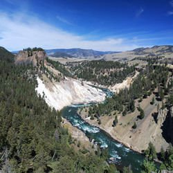 Balvenie - Yellowstone River