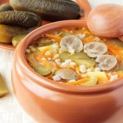 Diet Clay Pot Stew