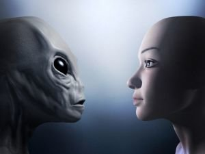 Extraterrestrials are Working for NASA