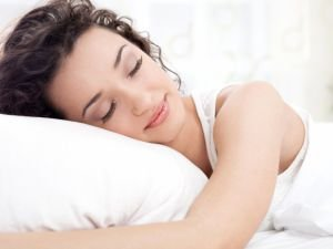 Magnesium and Vitamin B6 Provide a Healthy Sleep