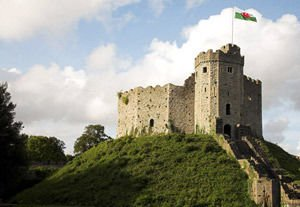 Castle of Cardiff