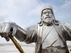 Five Myths about Genghis Khan