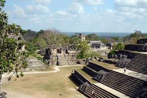 Ancient civilizations: Zapotec - rise and fall