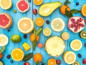 Foods with Which to Fight Winter Depression
