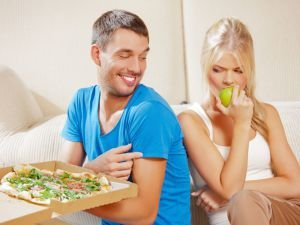 Don`t Skip Dinner! Make it a Healthy One
