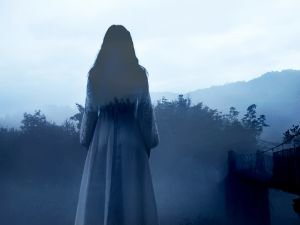 Scientists Prove That Ghosts are a Product of Our Illusions