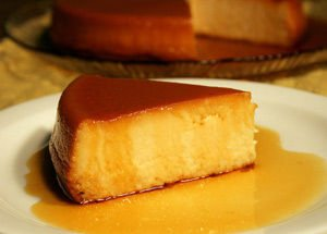 Secrets of a delicious cheesecake