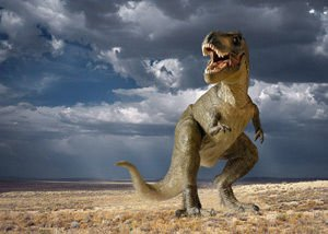 Dinosaurs Appeared Earlier Than We Believed