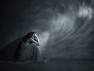 Why Women are More Depressed and Sad During a Full Moon