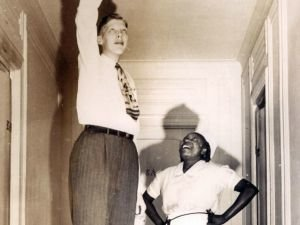 You'll be Left Bewildered! Learn About the Tallest People in the World
