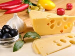 Culinary Use of Emmental