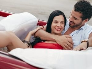 Libra Woman and Leo Man Love Compatibility