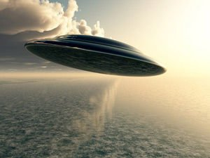 Ufologists: An Extraterrestrial Base is Flying Toward Earth
