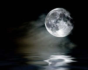 Moon and its importance in our dreams