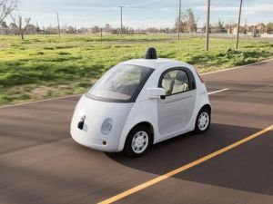 Driverless Cars in the Future?