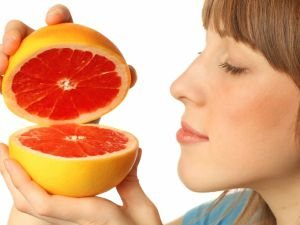 Aromatherapy with Grapefruit Decreases Appetite