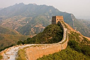 World Wonders: The Great Wall of China