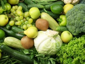 Fruits and Vegetables that Cleanse the Liver