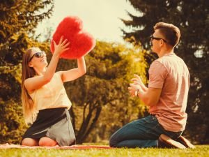 What the Horoscope Portends for us Today in Love - August 12