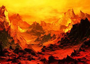 Scientists Created a Model of Hell