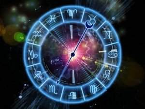 Zodiacal Horoscope for the Month of December