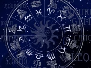 Zodiacal Horoscope for the Month of March