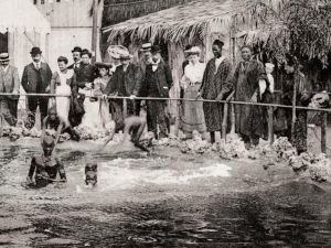 Human Zoos - a Shameful Stain in Human History