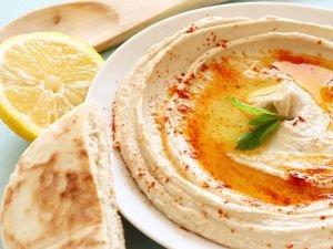 Happy Hummus Day!