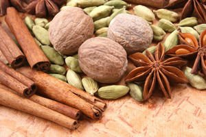 Nutmeg - which dishes to add it to