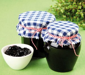 Simple Chokeberry Jam