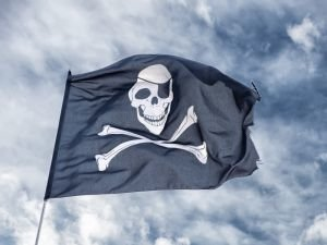 Jolly Roger - History of the Pirate Flag