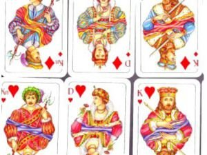 Find out Your Future Path with This Quick Divination with Cards