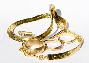 The magical properties of gold