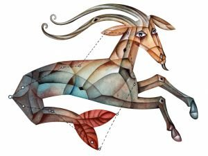 Yearly Horoscope 2017 for Capricorn