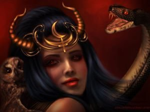 Who was Lilith and Why was She Left out of the Bible?