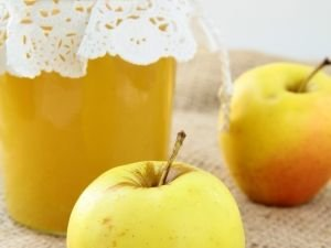 Apple Marmalade