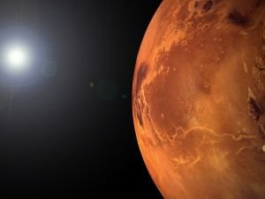 Acid Fog Erodes Martian Rocks
