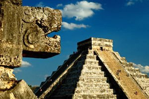 Tombs of the last days of the Aztecs