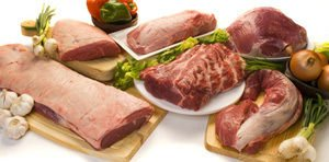 Longevity of Frozen Meat