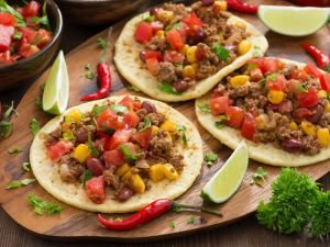 Popular Dishes from Tex-Mex Cuisine