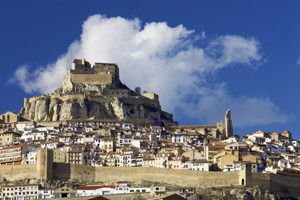 Morena in Spain