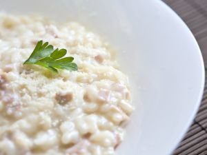 Piedmont-Style Risotto
