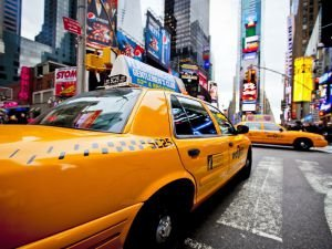 What Does a Dream of Being in a Taxi Mean?