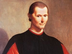 The Unique Historical Figure Niccolò Machiavelli