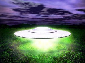 The Curious Case of the Man who Saw a UFO in France