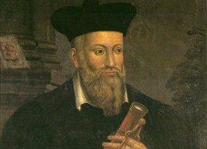 Nostradamus: 3 Cataclysms to Come Before the Apocalypse